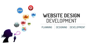website-design-development