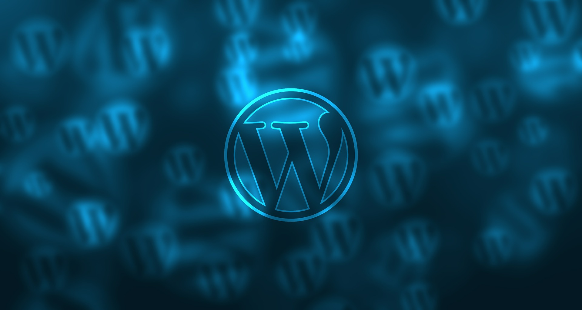 Create your own blog site with WordPress